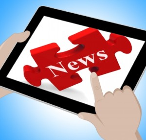 investment content topics news tablet